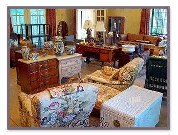 Estate Sales - Caring Transitions of WNY